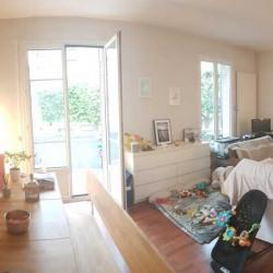 Location Local d'activités Montrouge 430 m²