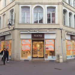 Location Local commercial Douai 155 m²
