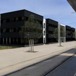 Location Bureau Bezannes 4448 m²