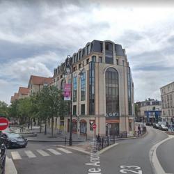 Location Bureau Saint-Maur-des-Fossés (94210)