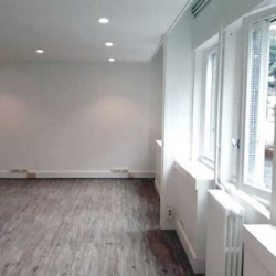 Location Bureau Paris 13ème 278 m²