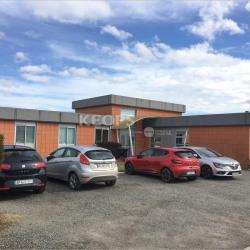 Location Bureau Villeneuve-lès-Bouloc 400 m²
