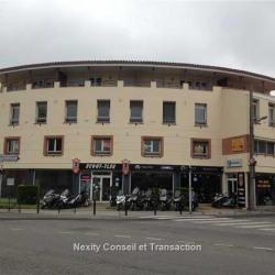 Location Bureau Toulouse 83 m²