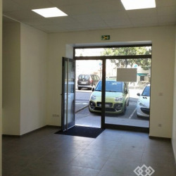 Location Local commercial Chambéry 30 m²