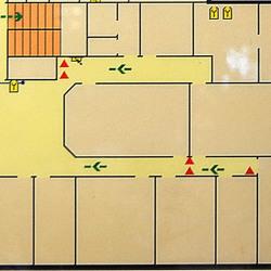 Location Entrepôt Saint-Denis 669 m²
