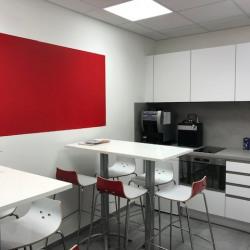Location Bureau Saint-Martin-d'Hères 232 m²