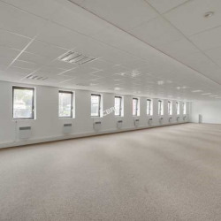Location Bureau Nanterre 1991 m²