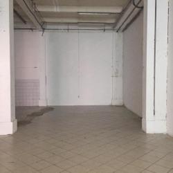 Location Local d'activités Saint-Maur-des-Fossés 320 m²
