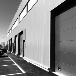 Vente Local d'activités Villefranche-sur-Saône 114 m²