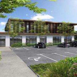 Location Bureau Cugnaux 350,98 m²