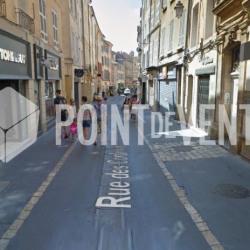 Cession de bail Local commercial Aix-en-Provence 41 m²