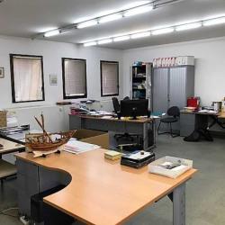 Vente Bureau Marseille 1er 194 m²