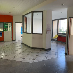 Vente Bureau Chambéry 300 m²