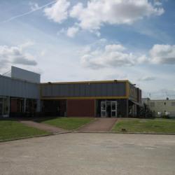Location Local d'activités Marsannay-la-Côte 650 m²