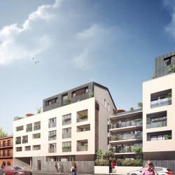 Vente Bureau Lyon 7ème 57,29 m²