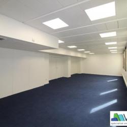 Location Bureau Bagnolet 75 m²