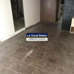 Location Local commercial Paris 12ème 66 m²