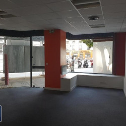 Location Local commercial Paris 15ème 165 m²