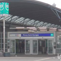 Vente Bureau Bussy-Saint-Georges (77600)