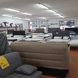 Cession de bail Local commercial Lunel 282 m²