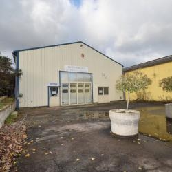 Vente Entrepôt Paray-le-Monial 240 m²