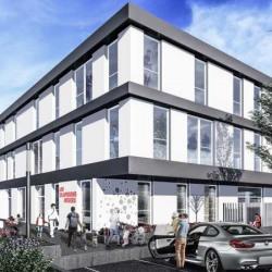 Vente Bureau Vendargues 2262 m²