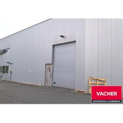 Location Local d'activités Floirac 520 m²