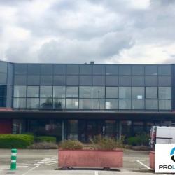 Location Bureau Évreux 66 m²