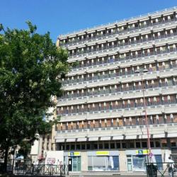 Location Bureau Choisy-le-Roi 447 m²