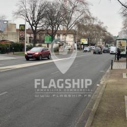 Location Local commercial Nanterre (92000)