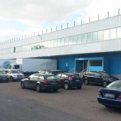 Location Entrepôt Villepinte (93420)