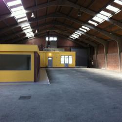 Location Local d'activités Ennetières-en-Weppes 1000 m²
