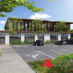 Vente Bureau Cugnaux 349 m²