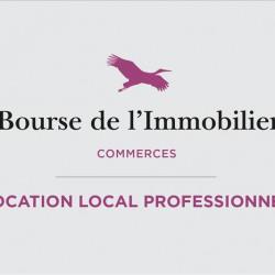 Location Local commercial Pessac 15 m²
