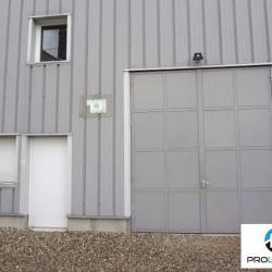 Location Local d'activités Nogent-sur-Oise 100 m²