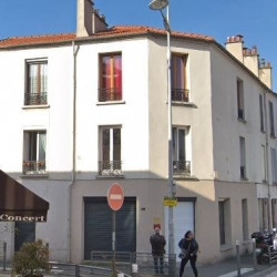 Vente Local commercial Montreuil 22 m²