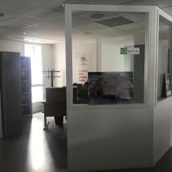 Location Bureau Grenoble 224 m²
