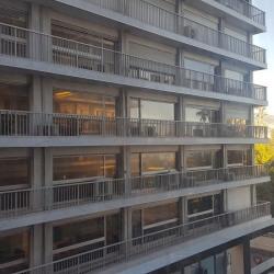 Location Bureau Nice 94 m²