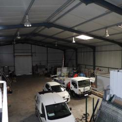Location Local d'activités / Entrepôt Limay