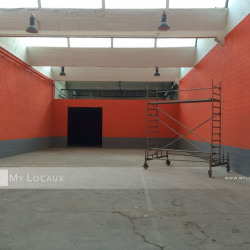 Location Local d'activités Bobigny 700 m²