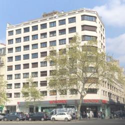 Location Bureau Neuilly-sur-Seine 69 m²