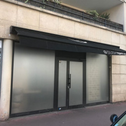 Location Local commercial Montrouge 108 m²