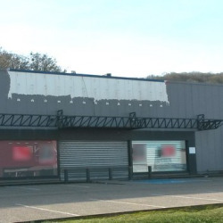 Location Local commercial Frouard 1140 m²