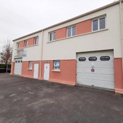 Location Local d'activités La Queue-en-Brie 169 m²