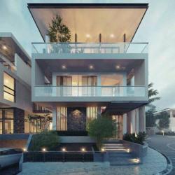 Maison  5 pièces + Terrain  152 m² Suresnes