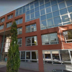 Location Bureau Suresnes 34 m²