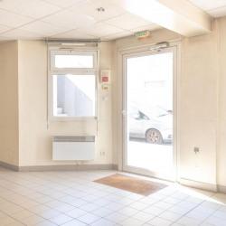 Vente Bureau Villeurbanne 130 m²