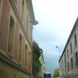 Location Bureau Versailles 50 m²