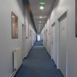 Location Bureau Paris 14ème 7793 m²