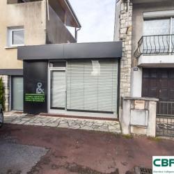 Location Local commercial Brive-la-Gaillarde 60 m²